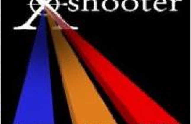 X-shooter_logo