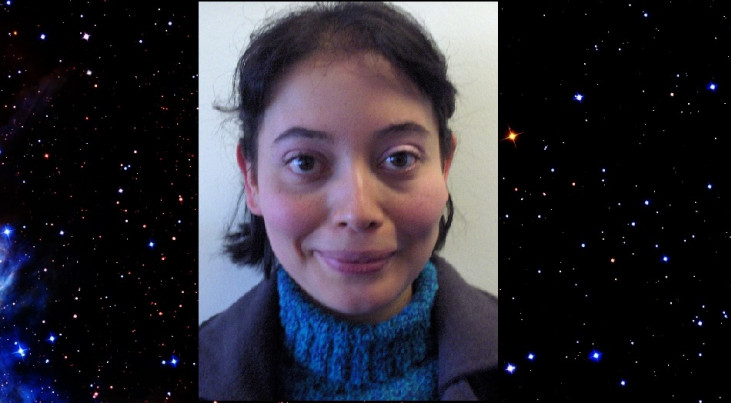 Tracing the journey of the Sun and the Solar siblings through the Milky Way - Promotie Carmen Martinez Barbosa (UL)