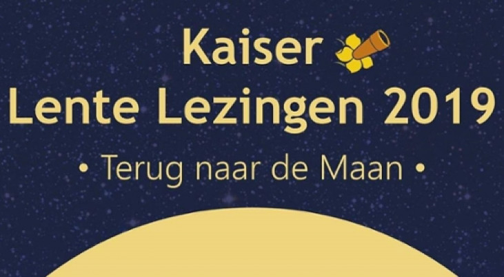 Lentelezing: Moons Beyond the Solar System (Leiden)